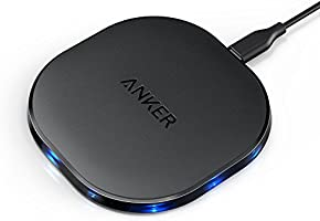 30% off Anker Wireless Charger - 10W Fast Inductive Charger