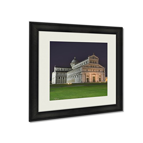 Ashley Framed Prints Duomo Di Pisa, Wall Art Home Decor, Color, 30x30 (frame size), AG5533864 by Ashley Framed Prints