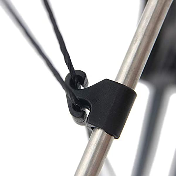 Universal Archery String Wax Bowstring Protector Premium für Recurve Bow