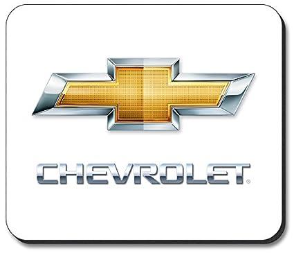 Chevrolet Logo Mouse Pad Art Plates Brand Buy Chevrolet Logo