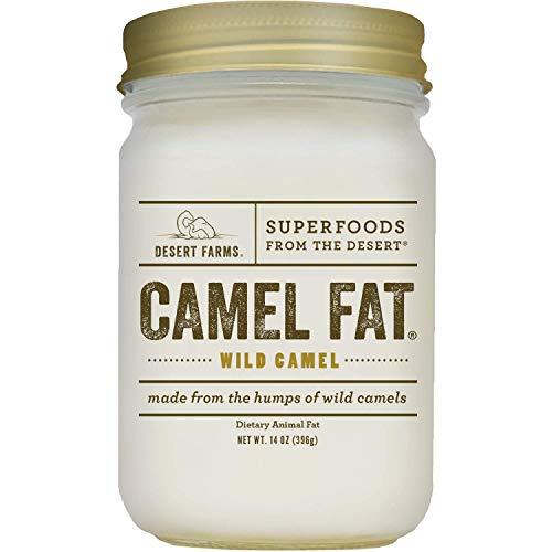 - Desert Farms - Camel Fat [14 oz]