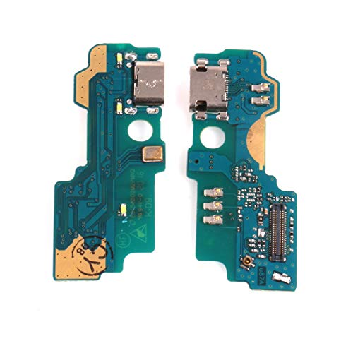 YEECHUN USB Charging Port Dock Connector Mic Flex Cable for ZTE Max XL N9560