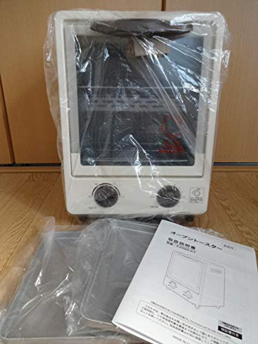 ハローキティ オーブントースター KITTY 2段トースター KX095-KT サンリオ   B07QKP5PK6