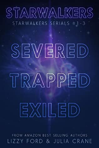 book cover of Starwalkers Series