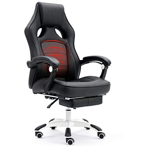 Amazon Com Adjustable Chairs Home Reclining Computer