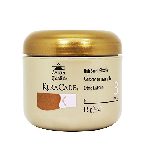 Price comparison product image Avlon Keracare High Sheen Glossifier 4 oz