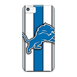 Faddish Phone Detroit Lions Logo Case For Samsung Note 2 Cover Perfect Case Cover