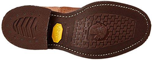 Chippewa Menns 11 27911 Ingeniør Boot Tan