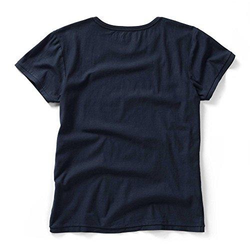 marino Police de Uks ador Camiseta para La dise hombre 883 Selby en azul vqTFxAdww