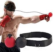 Boxing Reflex Ball, 2pcs Difficulty Levels Boxing Ball, The Best React Reflex Ball, Pro Boxing Ball - Online E