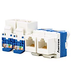 Applications Suitable for applications that use 23-26 AWG solid state and stranded network cables 1000BASE-T Gigabit Ethernet, 100BASE-TX Fast Ethernet, 10BASE-T Ethernet applications ATM-25/ATM-51/ATM-155 network connections 100 VG-AnyLan ne...