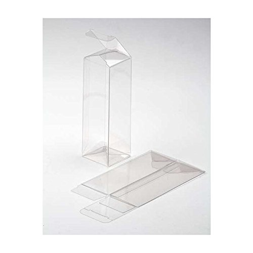 Clear Plastic Box Packaging - ClearBags 2