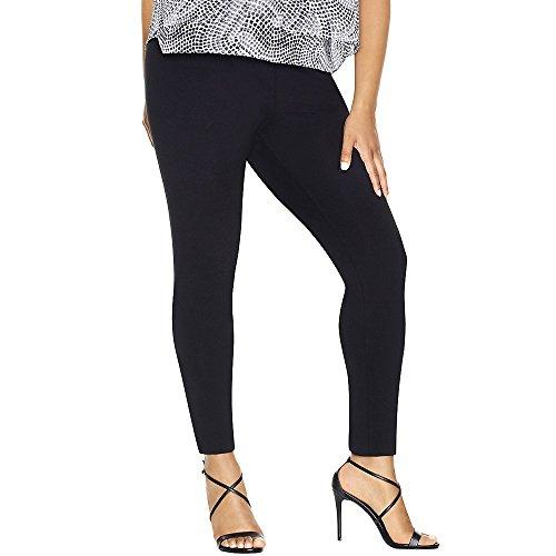 - 41BIO 2BDtybL - Stretch Cotton Women's Leggings