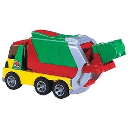 Spielzeugautos & Zubehör Bagger Spielzeug BRUDER ROADMAX Schaufelbagger