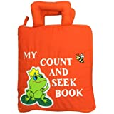 Child's First Counting Book By Pockets of Learning