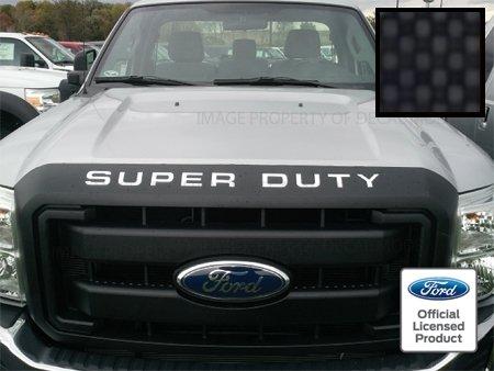 Super Duty Decals - 2