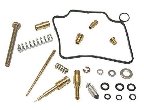 Factory Spec AT 07208 Carb Repair Kit 2000 2003 Honda Rancher 350 2x4 4x4