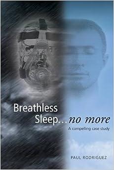 Breathless Sleep... no more
