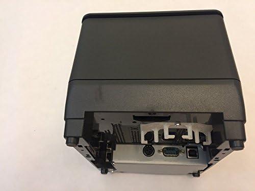 Certified Refurbished Desktop Receipt Print 7197-6001-9001 Monochrome NCR RealPOS 7197 Direct Thermal Printer