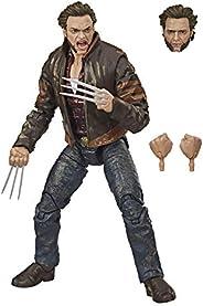 Figura Hasbro Marvel Legends Series X Men Wolverine - E9283 - Hasbro