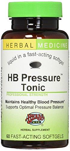 Pressure Tonic Herbs Etc Softgel product image
