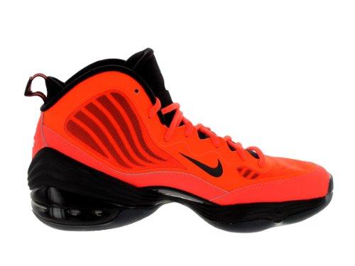 Nike Womens Air Presto Scarpa Da Corsa 800-total Crimson / Black