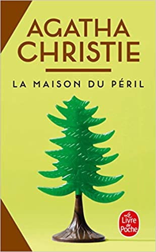 Amazon Com La Maison Du Peril Policier Thriller French