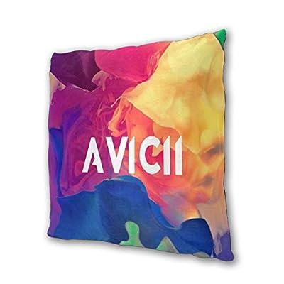 Avicii Outdoor/Indoor Cushions 18.5