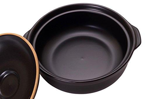 Spiceberry Home Flameproof Ceramic Casserole Dish, 2-1/2 Qt.