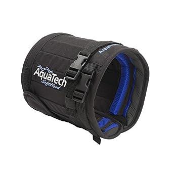 Image of Lens Hoods AquaTech Medium Soft Collapsing Lens Hood for 300mm f/2.8 & 500mm f/4 Lenses