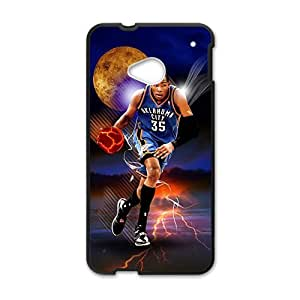 Happy Kevin Durant NBA Phone Case for HTC One M7