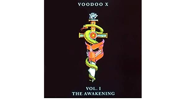 Have You Had Enough by Voodoo X on Amazon Music - Amazon.com