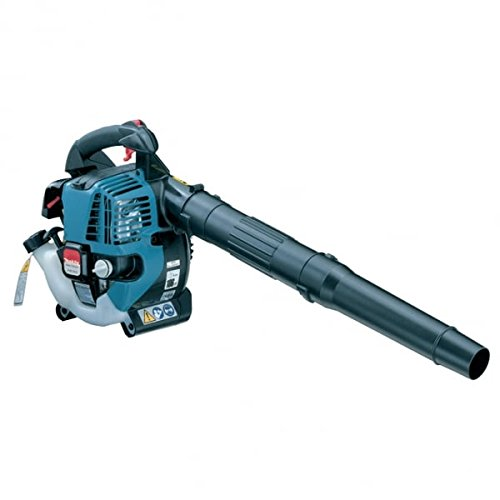 Makita ZMAK-BHX2501 24.5cc 4 Stroke Petrol Hand Held Leaf Blower by Makita