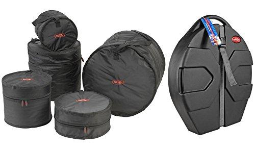 Hard Case Cymbal Case - 4