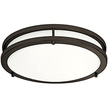 Lb72121 12 inch led flush mount ceiling light oil rubbed bronze lb72121 12 inch led flush mount ceiling light oil rubbed bronze 4000k cool aloadofball Choice Image