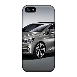 Bmw Active Tourer Concept Auto Fashion Cases Compatible With Iphone 5/5s/ Hot Protection Cases