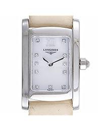 Longines Dolce Vita quartz womens Watch (Certified Pre-owned)