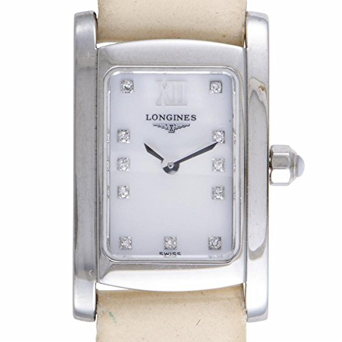Longines Dolce Vita quartz womens Watch (Certified (Longines Quartz)