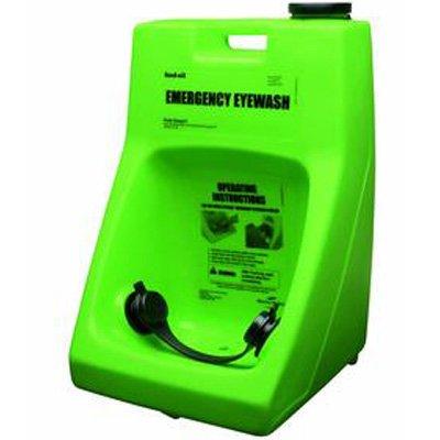 Honeywell Emergency Eyewash 32-000200-0000 Porta Stream II Emergency Eyewash Station, 16 gal