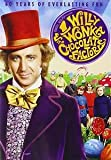 Image of Willy Wonka & the Chocolate Factory (Dual-Layer Format) 40 Years of Everlasting Fund