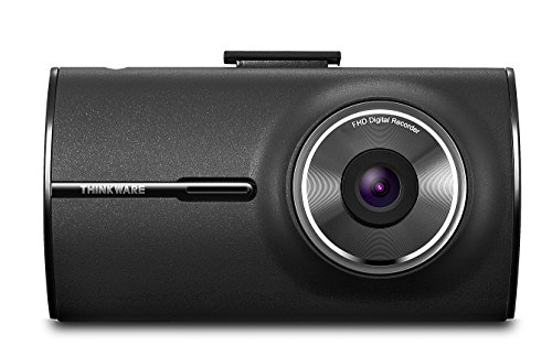 THINKWARE TW-X330 Dash Cam with 1080P Sony Exmor Sensor by Thinkware