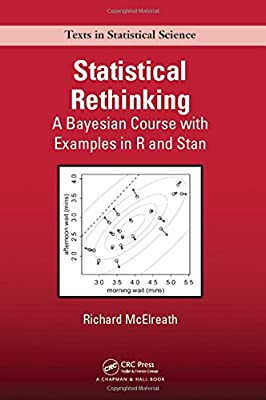 Bayesian statistics the fun way review