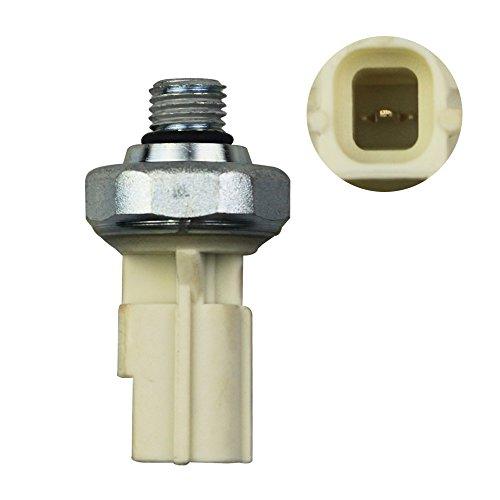FOLCONROAD Engine Oil Pressure Switch MOTORCRAFT fits 03-07 Ford F-350 Super Duty 6.0L-V8 (Oil Ford Sensor Pressure)
