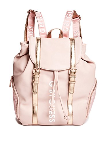 G by GUESS Women's Atheleisure Logo Backpack
