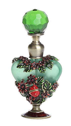 Perfume Bottles Collectables - 9