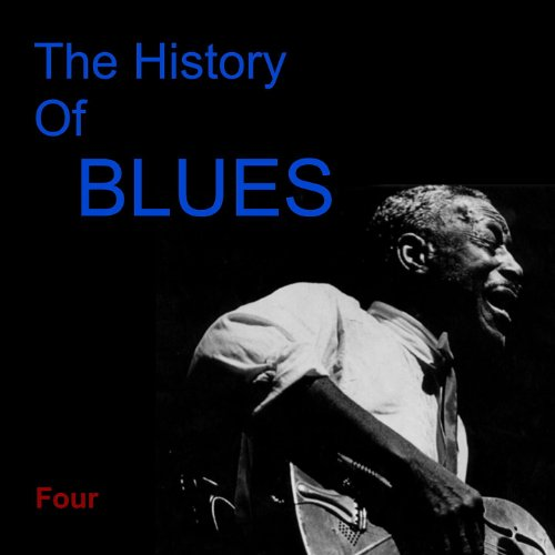 The History Of Blues Four