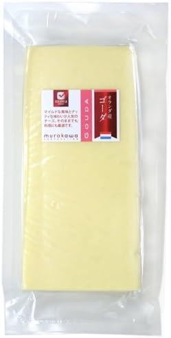 エフ・エフ・シー オランダ産 ゴーダチーズ 800g