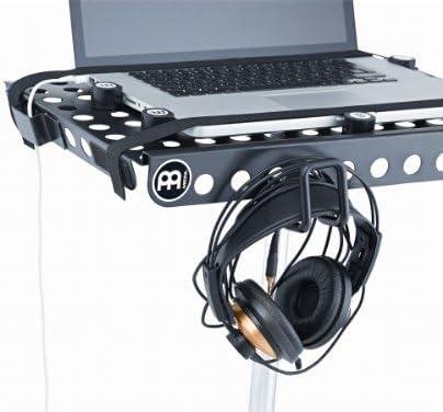 Steel Meinl Percussion TMLTS Double Braced Tripod Laptop Table Stand
