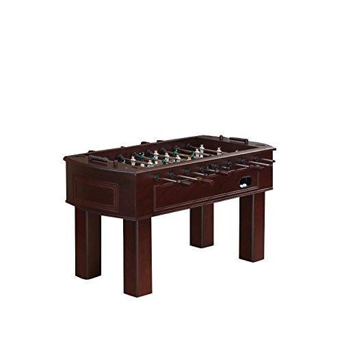 - American Heritage Billiards Carlyle Foosball Table