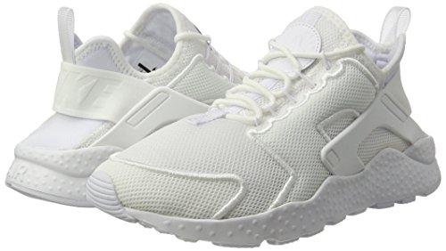 Blanco Air Para Huarache Br glacier white Blue white Entrenadores Ultra Run Wmns Nike Mujer 5z0q4z
